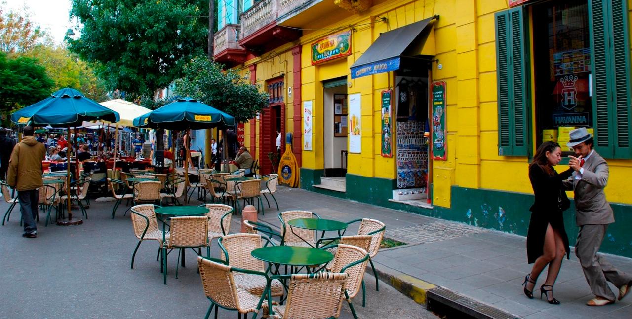 ciudades más bonitas para vivir en Argentina